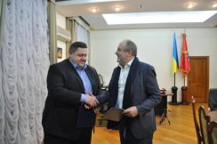 Belgian Company Plans to Build Powerful Solar Power Plant in Zhytomyr – Igor Gundych Signed Memorandum