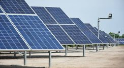One More Powerful Solar Power Plant to be Built in Zhytomyr Region